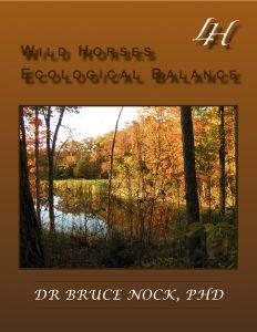 Wild Horses and Ecological Balance